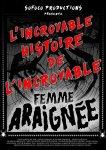 L'incroyable histoire de l'Incroyable Femme-Araignée